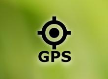GPS a služby pro zjištění polohy