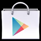 Ikona aplikace Google Play