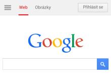 Google účet