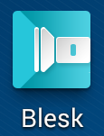 ikona Blesk