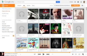hudbaGoogle1