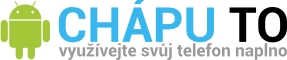 Android – chápu to